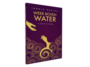Boek Weer boven water Ingrid Rering